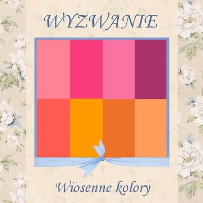 Szuflada - Wiosenne Kolory