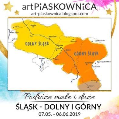 art PiASKOWNica - Śląsk